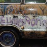 Melvins tour van: $99,999 99 isn't enough – TypoHound Blog